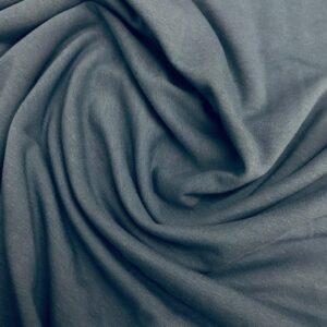 Effen sweater grijs