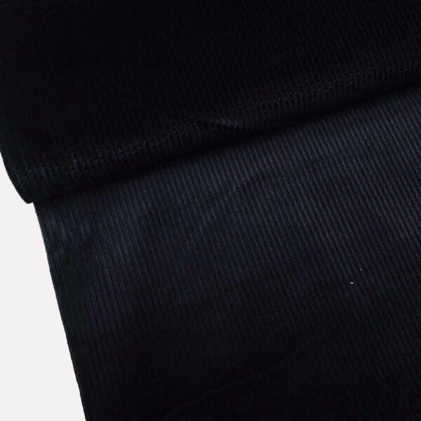 Corduroy donkerblauw