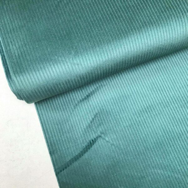 Corduroy dusty mint