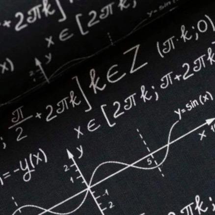 Katoen formules zwart