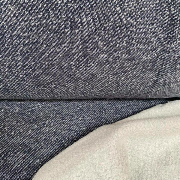 Sweater Piet blauw