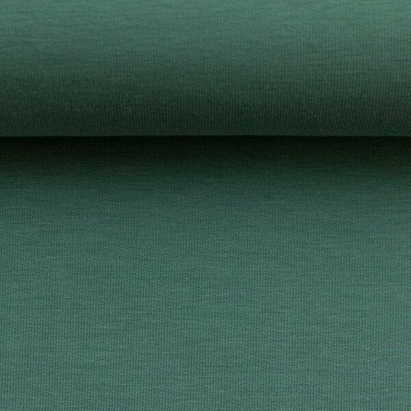 Uni tricot smaragd