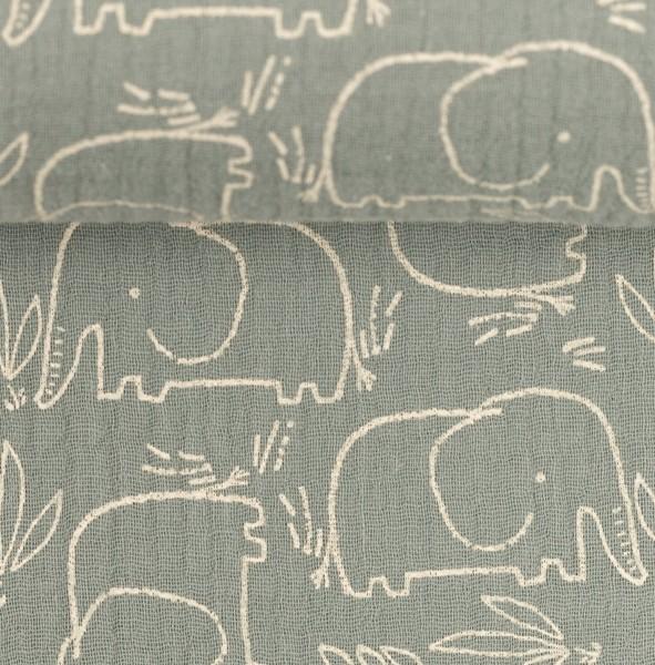 Tetra olifantje mint