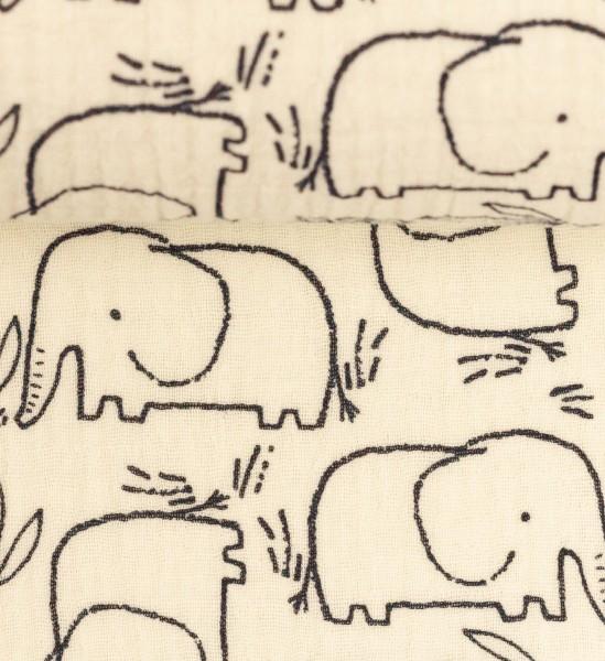 Tetra olifantje creme