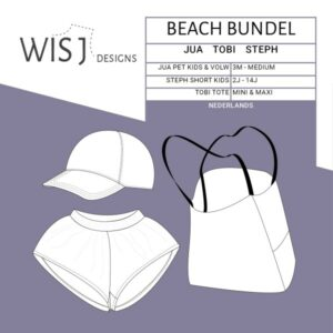 Beach bundel WISJ