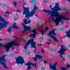 Tricot Tropical pink