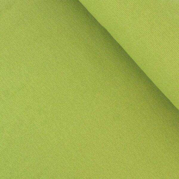 Boordstof fel groen