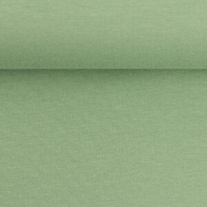 Effen tricot seagreen