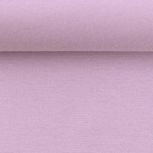 Effen sweater lila