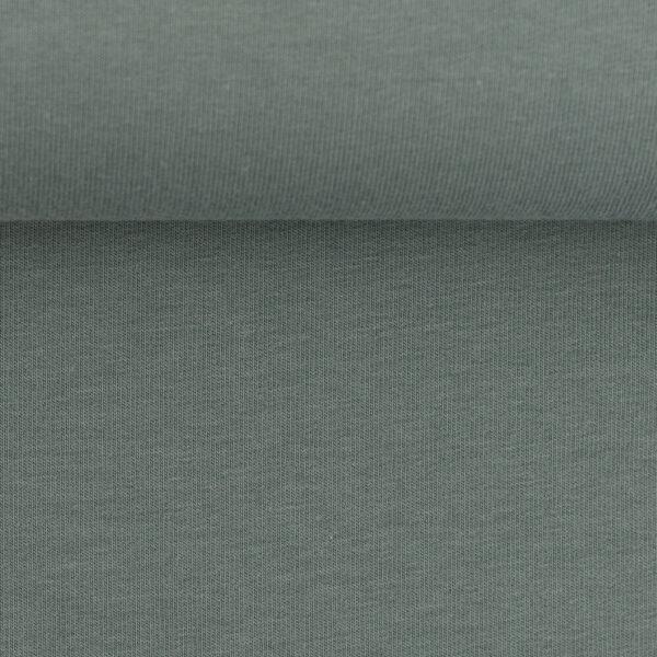 Effen sweater seagreen