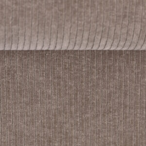 Corduroy stretch beige
