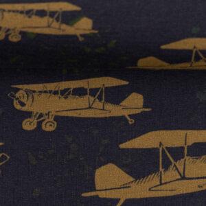 Sweater Planes