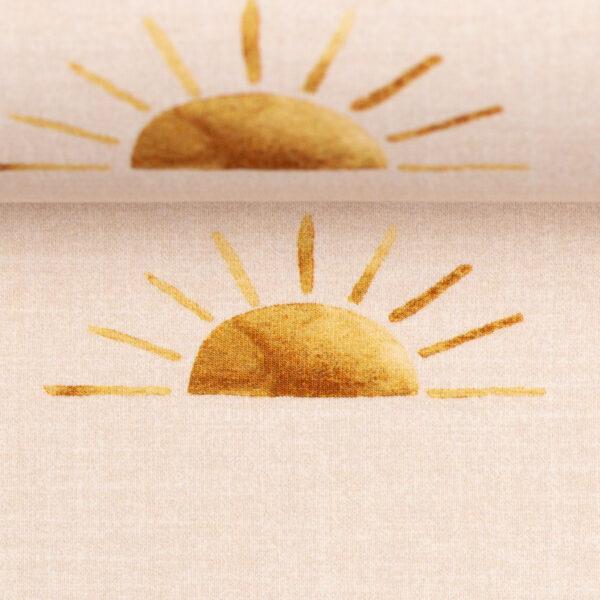 Tricot Savanah friend sun shite